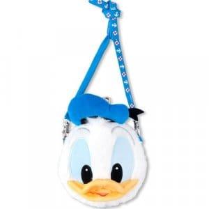 Donald Duck Pass Case