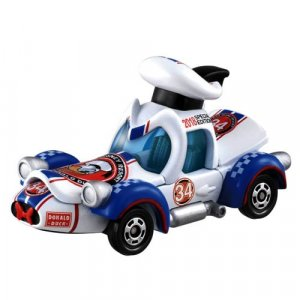 Donald Duck Tomica