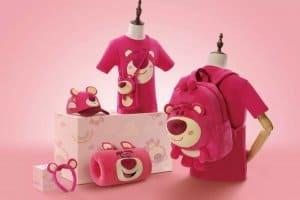 Lotso Merchandise