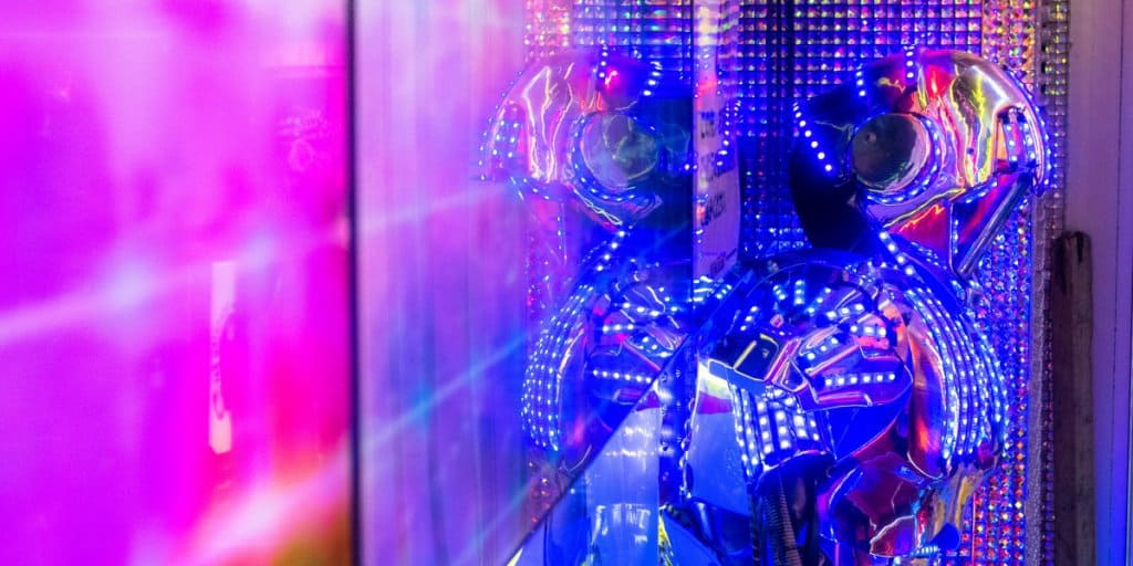 Robot Restaurant Review & Where to Eat