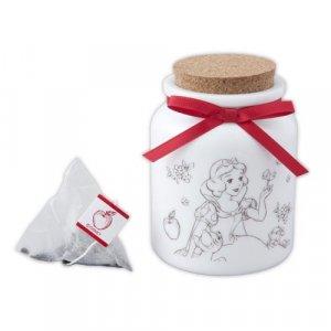 Snow White Apple Tea