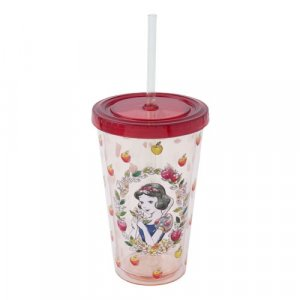 Snow White Drinks Cup