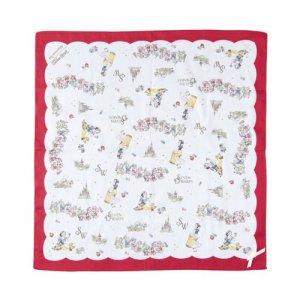 Snow White Handkerchief