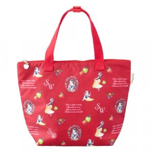 Snow White Lunch Bag