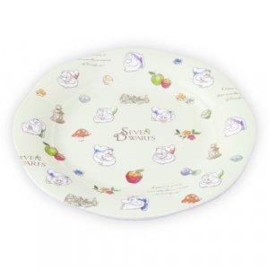 Snow White Plate