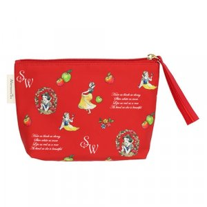 Snow White Pouch