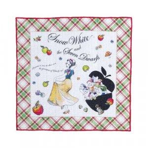 Snow White Kitchen Cloth