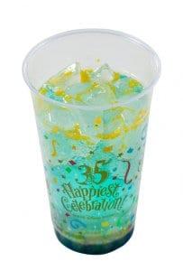 Special Sparkling Drink