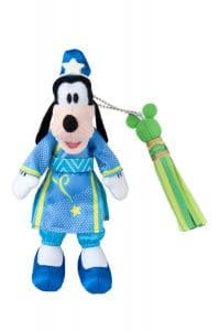 Tanabata Goofy Badge at Tokyo Disney Resort