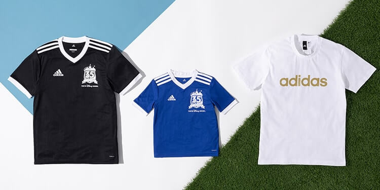 Adidas 35th Anniversary Clothing and Merchandise