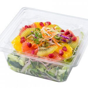Citrus and Kiwi Salad