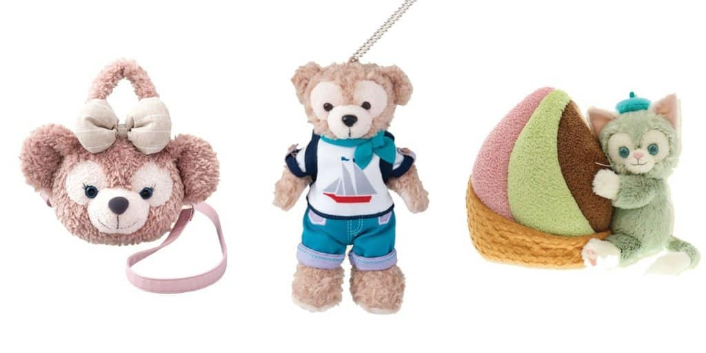 New Duffy & Friends Merchandise – Summer 2018