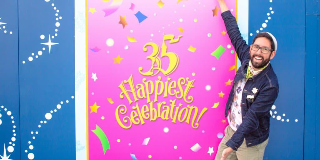 What's Happening at Tokyo Disney Resort – May 2018