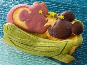 Special Tanabata Days Bread