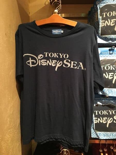 Tokyo DisneySea T-shirt