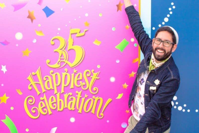 Happiest Celebration Tokyo Disneyland