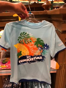 It's Summertime T-shirt
