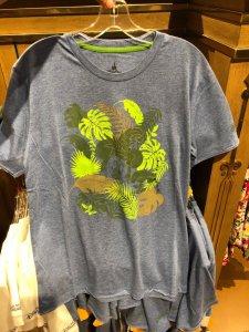 Mickey Palm Tree T-shirt