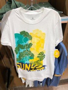 Mickey Sun! T-shirt