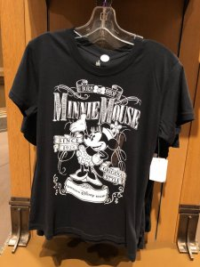 Minnie Mouse Original Style T-shirt