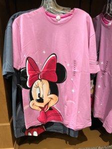 Minnie Pink T-shirt
