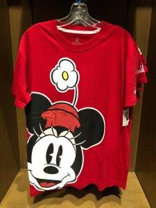 Minnie Red T-shirt