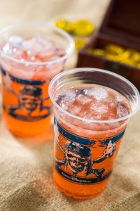 Pink Grapefruit Sparkling Cocktail