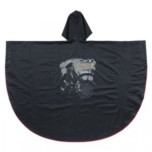 Pirates Summer Poncho