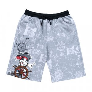 Pirates Summer Shorts