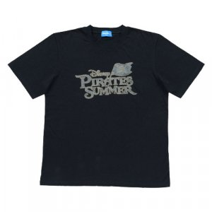 Pirates Summer T-shirt
