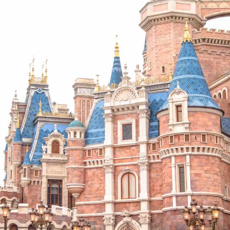 Shanghai Disneyland Trip Planning Guide
