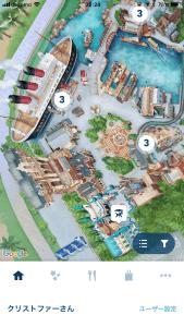Tokyo DisneySea American Waterfront