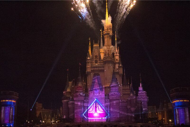 Celebrate Tokyo Disneyland Star Tours