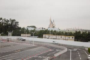 DisneySea Expansion 2020 Area