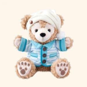 Duffy Hand Puppet