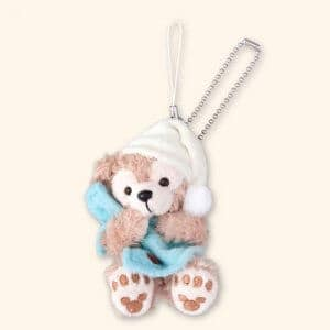 Duffy Plush Strap