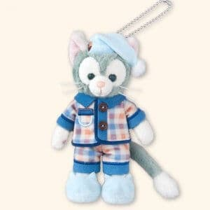 Gelatoni Plush Badge