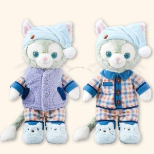 Gelatoni Reversible Pajamas Set