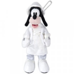 One Man's Dream II Goofy Plush Badge