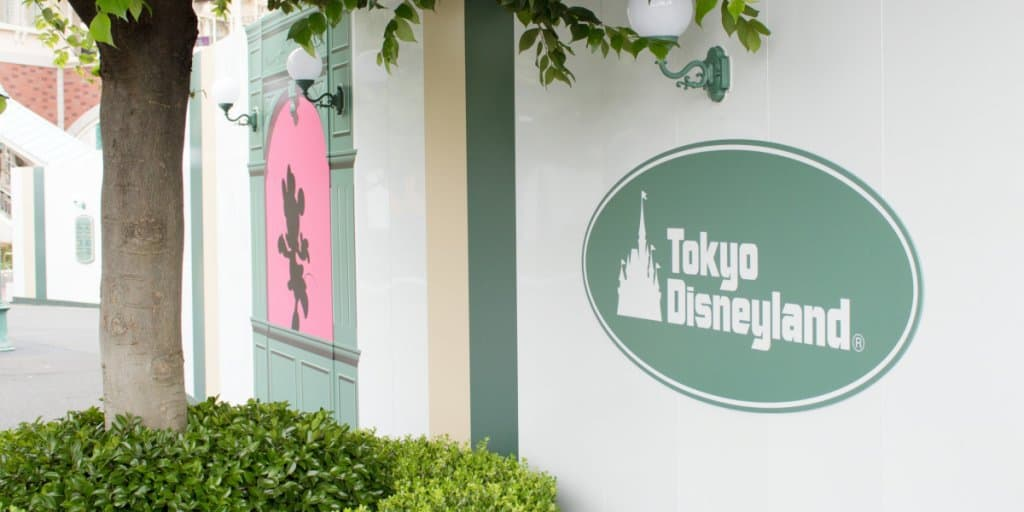 Tokyo Disney Resort Construction Update – Summer 2018