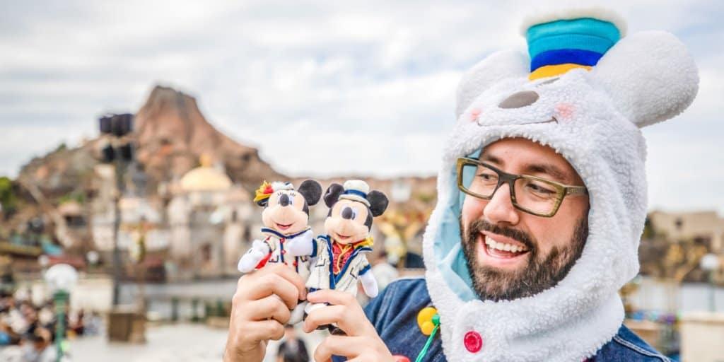 Tokyo Disney Resort Christmas 2018 – Details