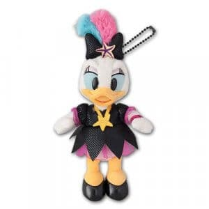 Daisy Plush Badge