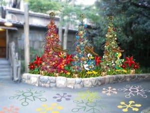 Lost River Delta Christmas Decorations