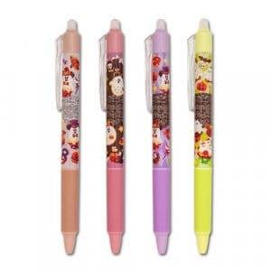Frixion Pen Set