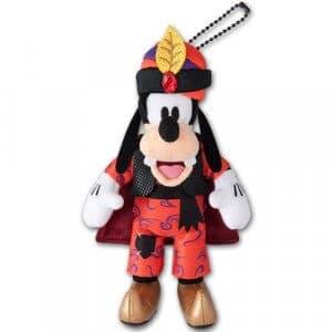 Goofy Plush Badge