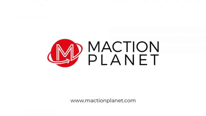 Maction Planet