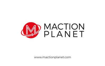 Maction Planet Tokyo Tours