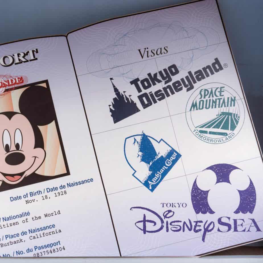 101 Practical Tokyo Disneyland Travel Tips