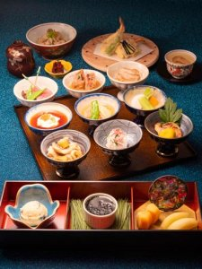 Hana Lunch Set