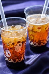 Sparkling Black Tea